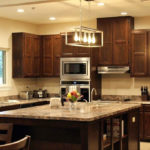 Photo: New Residence Kitchen