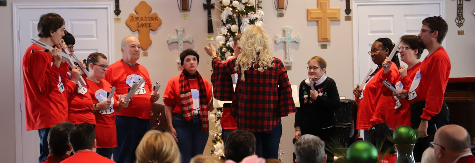 Photo: Services at Breckenridge Village of Tyler